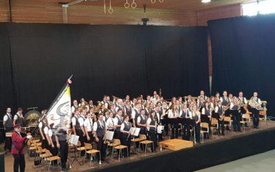 kantonales Musikfest in Lenggenwil