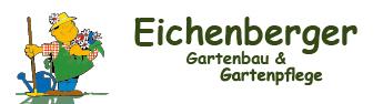 Logo Eichenberger Gartenbau